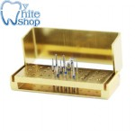 Bohrerschutz zum sterilisieren GOLD