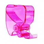 Waterollenspender  PINK